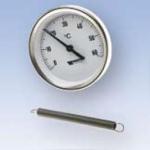 Anlegethermometer