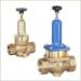 Industrie-Kolbendruckminderer PN25 / 2,0 - 20 bar