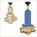 Industrie-Membrandruckminderer PN25 / 0,5 - 4 bar