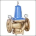 Industrie-Kolbendruckminderer PN25 / 4 - 12 bar