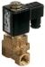 Magnetventil für neutrale Medien bis 180 °C