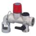 Sicherheitsgruppe Inox für Elektroboiler